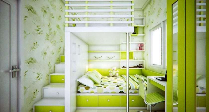 Childrens Bedroom Ideas Small Bedrooms House Remodeling