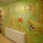 Childrens Wall Murals Essex