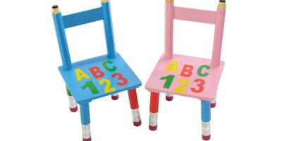 Childrens Wooden Table Chairs Set Desk Bedroom Furniture Toy Kids
