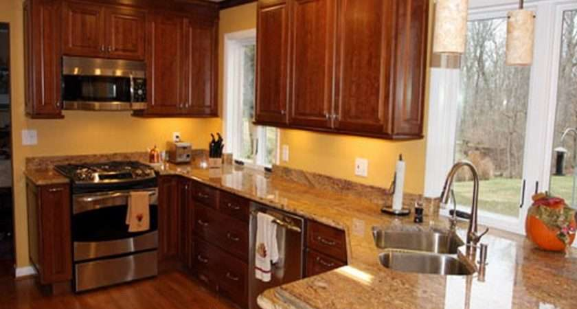 Choose Best Color Kitchen Cabinets Your Dream Home