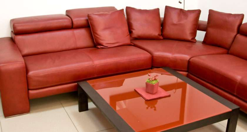 Choose Best Leather Furniture Your Living Room Home