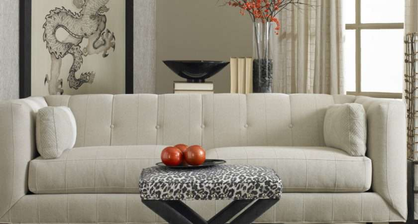 Choose Between Fabric Leather Furniture Anchorage