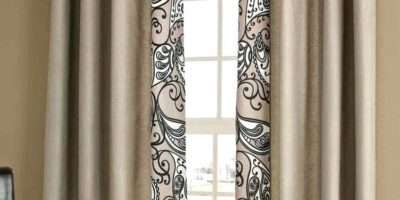 Choose Curtain Colors Living Room Gopelling
