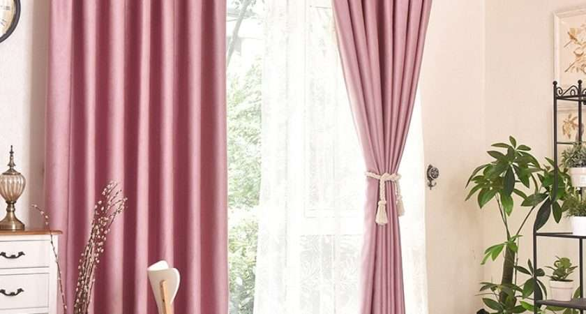 Choose Curtains Color Bedroom Curtain