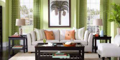 Choose Right Color Palette Your Home Interior
