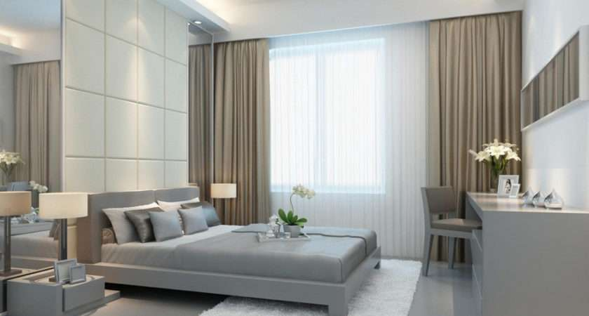 Choose Right Curtains Your Bedroom Home Delightful