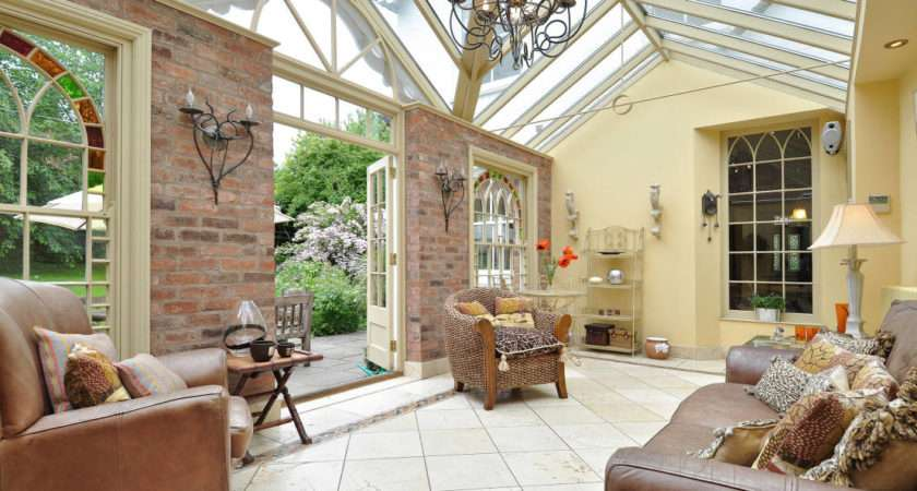 Choose Theme Your Conservatory Lighting