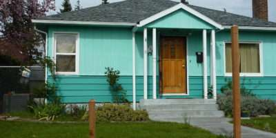 Choose Your Exterior Paint Colors Work Nature