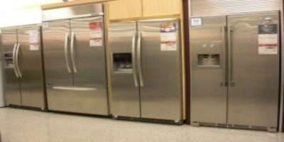 Choosing American Style Fridge Freezer