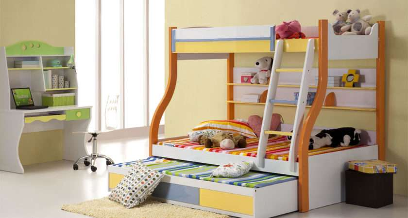 Choosing Best Bunk Beds Your Kids Wikiperiment
