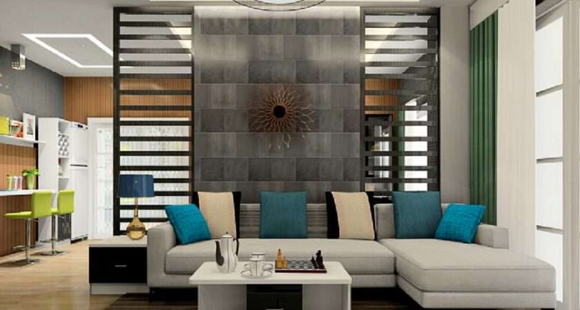 Choosing Best Design Room Partition Wall Houses