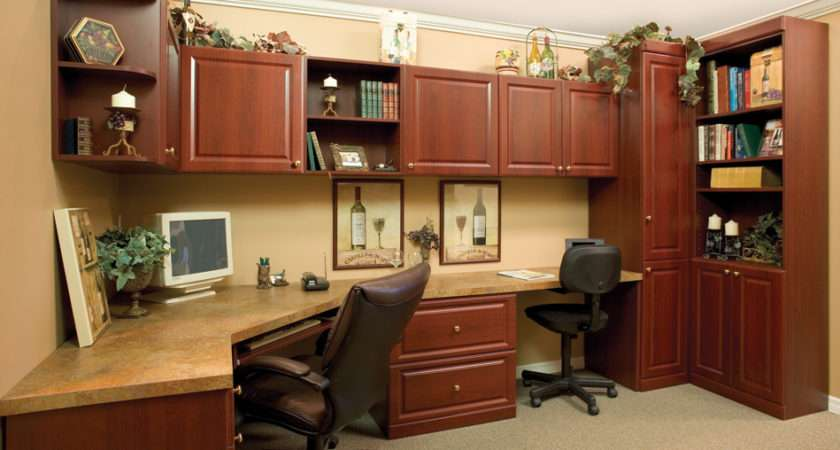 Choosing Best Home Office Tables Cabinets