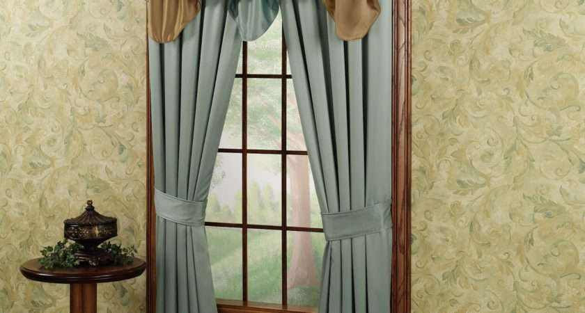 Choosing Curtain Designs Think These Aspects
