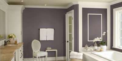 Choosing Paint Colors Bathrooms Must Look These