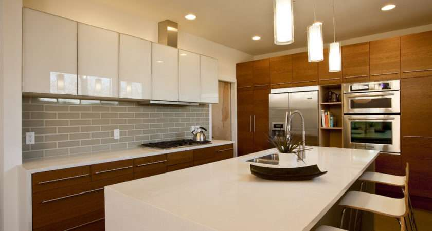 Choosing Right Style Kitchen Cabinets