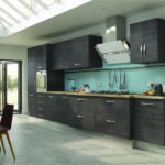 Choosing Your Kitchen Glass Splashbacks Coloured
