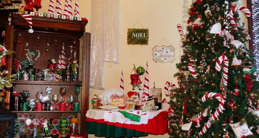 Christmas Decorating Ideas Home Awesome