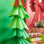 Christmas Decorations Ideas School Party