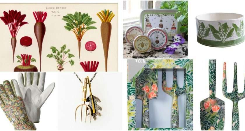 Christmas Gift Ideas Gardeners Nature Lovers