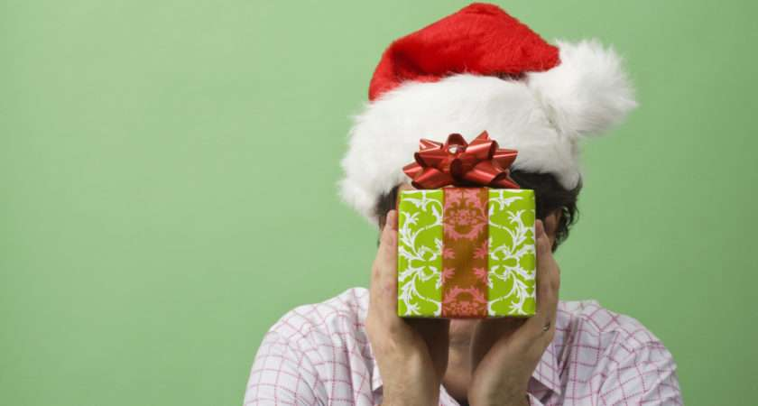 Christmas Gift Ideas Secret Santa Under