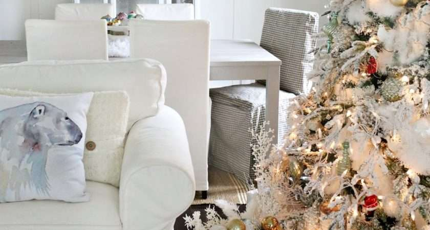 Christmas Home Decor Ideas Avenue