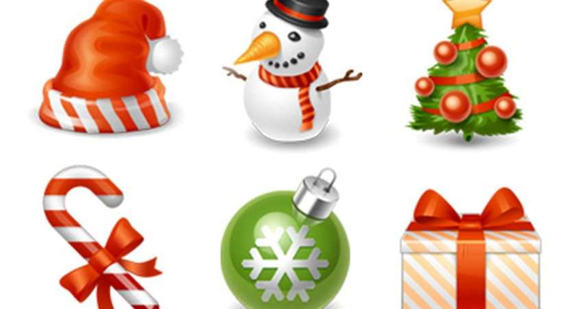 Christmas Icon Packs Software Techworld