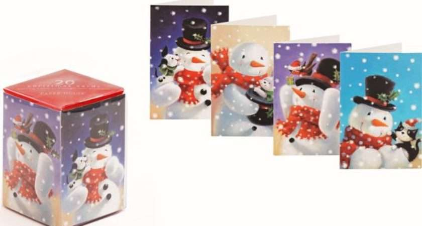 Christmas Kids Cube Cards Argos Your Shop Gift