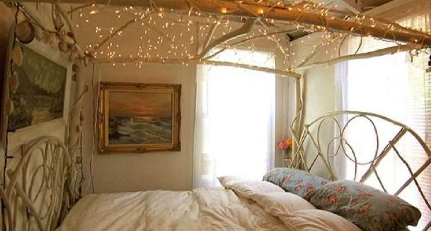 Christmas Lights Bedroom Ideas Tumblr Diy Inspirations Canopy