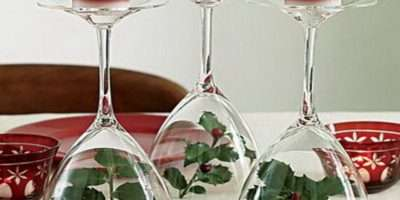 Christmas Table Decorations Ideas Outdoor