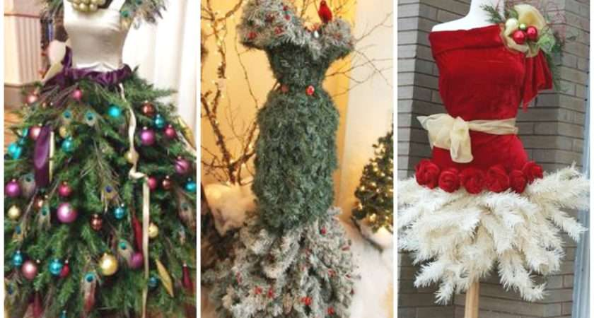 Christmas Tree Ideas Home Decorating