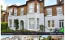 Clare Diary Catford First Million Pound House