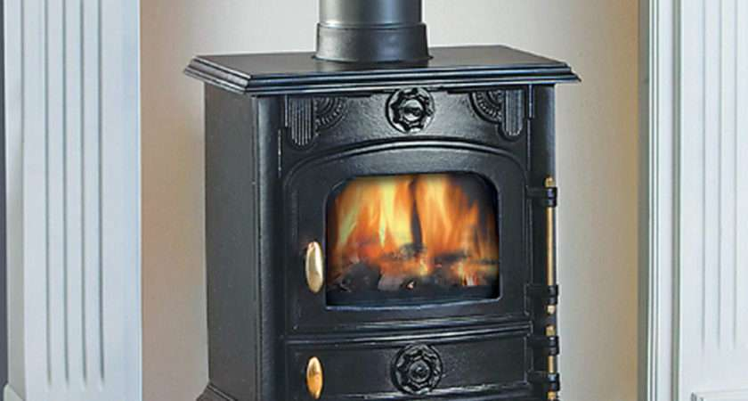 Clarke Buckingham Stove Glass Replacement