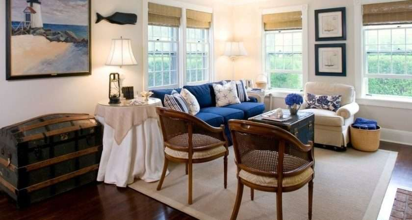 Classic Coastal Nautical Decor Can Infused Into Your Home