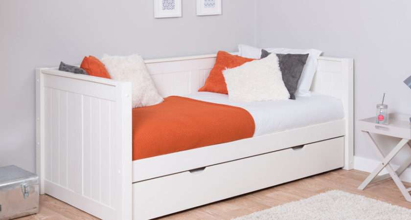 Classic Kids Day Bed Trundle