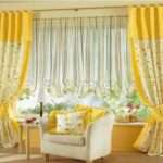 Classic Living Room Curtain Ideas Modern Interior Design