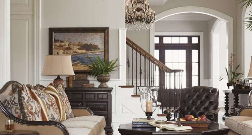 Classic Living Room Design Ideas Peenmedia