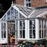 Classical Contemporary Conservatory Designs Amdega