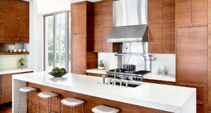 Classy Modern Design Kitchen Cabinets Home Improvement