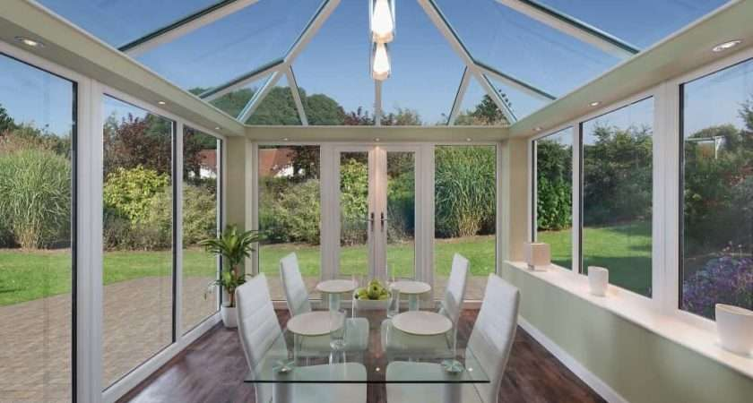 Clean Conservatory Roof Conservatories Ideas Date