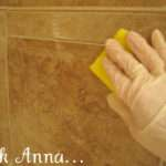 Clean Grout Lines Ask Anna