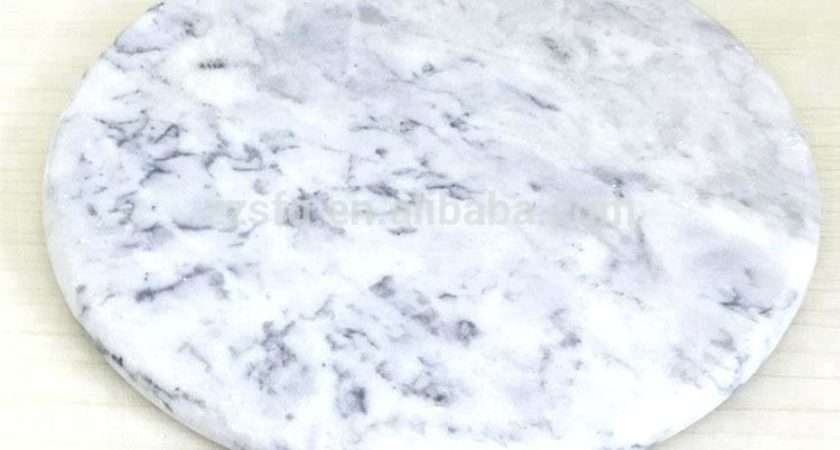 Clean Large Marble Pastry Board Big