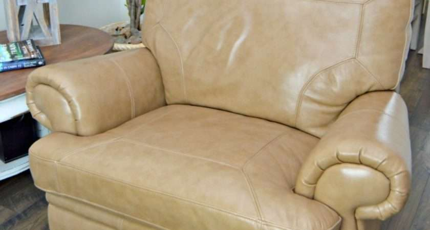 Clean Leather Furniture Naturally Mom Real