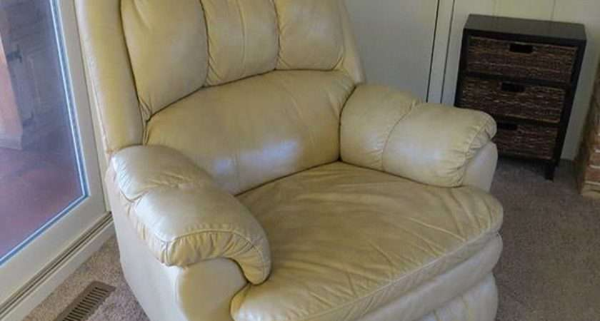 Clean Leather Furniture Stains Natural