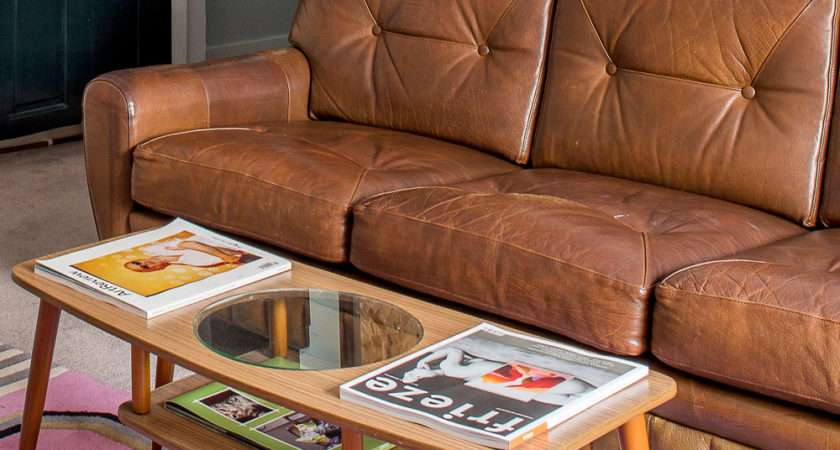 Clean Leather Sofa Cleaning Tips