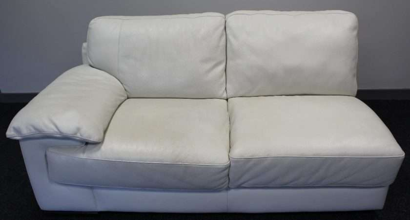 Clean White Leather Furniture Clinic