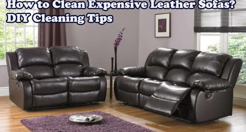 Cleans Leather Couches Home Improvement