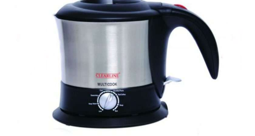 Clearline Multicook Kettle Best Deals Price
