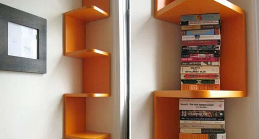 Clever Ways Make Corners Architecture Design