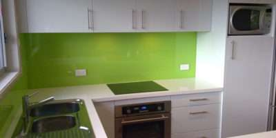 Clk Glass Splashbacks Kitchen Bathroom Splashback