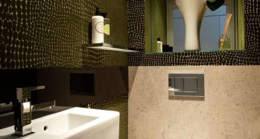 Cloakroom Ideas Contemporary Cybball